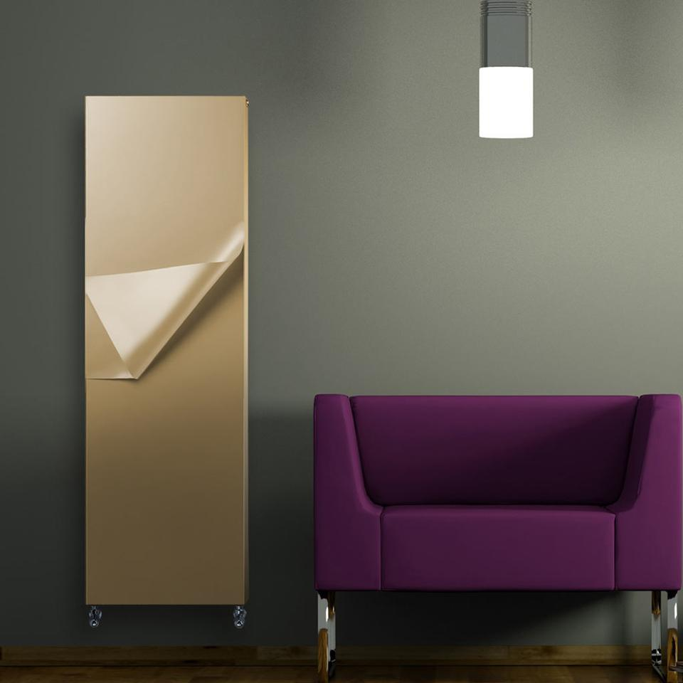 Brem caloriferi per l architettura termosifoni in ghisa for Architetti arredatori
