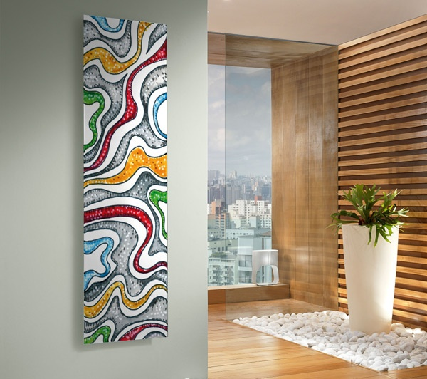 Cordivari radiatori di design vangeli giuseppe for Termosifoni d arredo prezzi