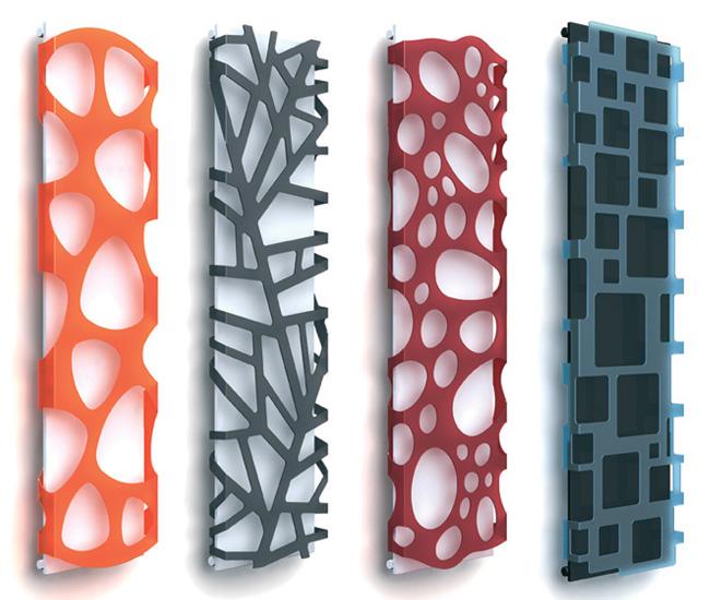 Caleido radiatori vangeli giuseppe arredo bagno a - Termosifoni design prezzi ...