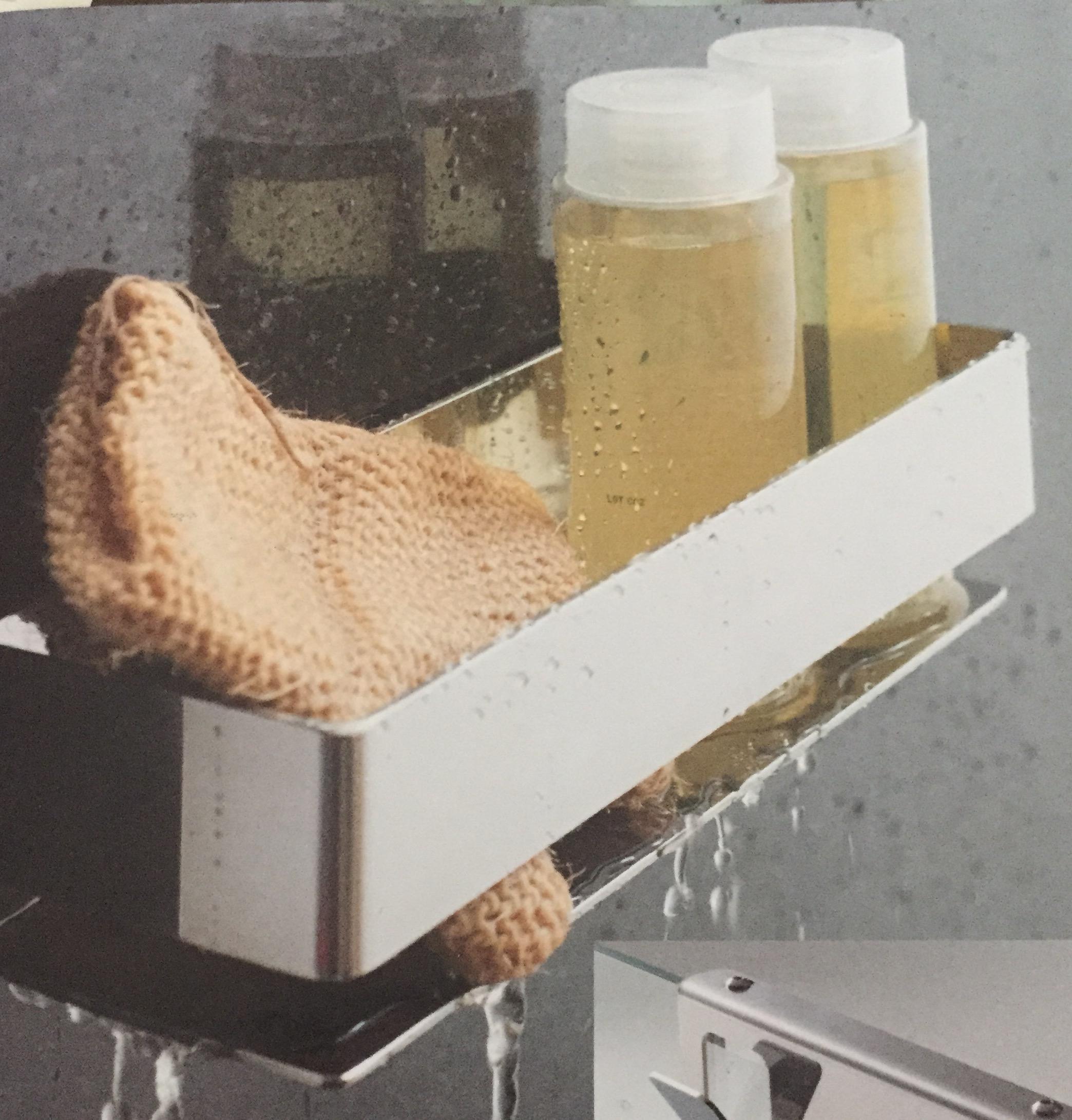 Oggetti arredo bagno grazie alla sua versatilit corian un for Oml accessori bagno