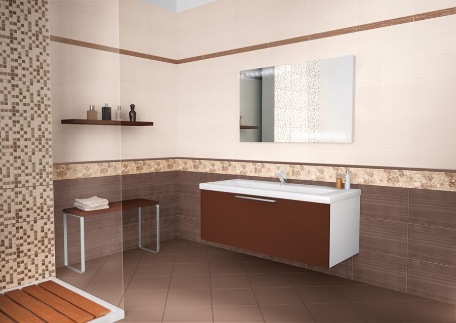 Paul ceramiche vangeli giuseppe arredo bagno a milano for Arredo bagno ceramiche