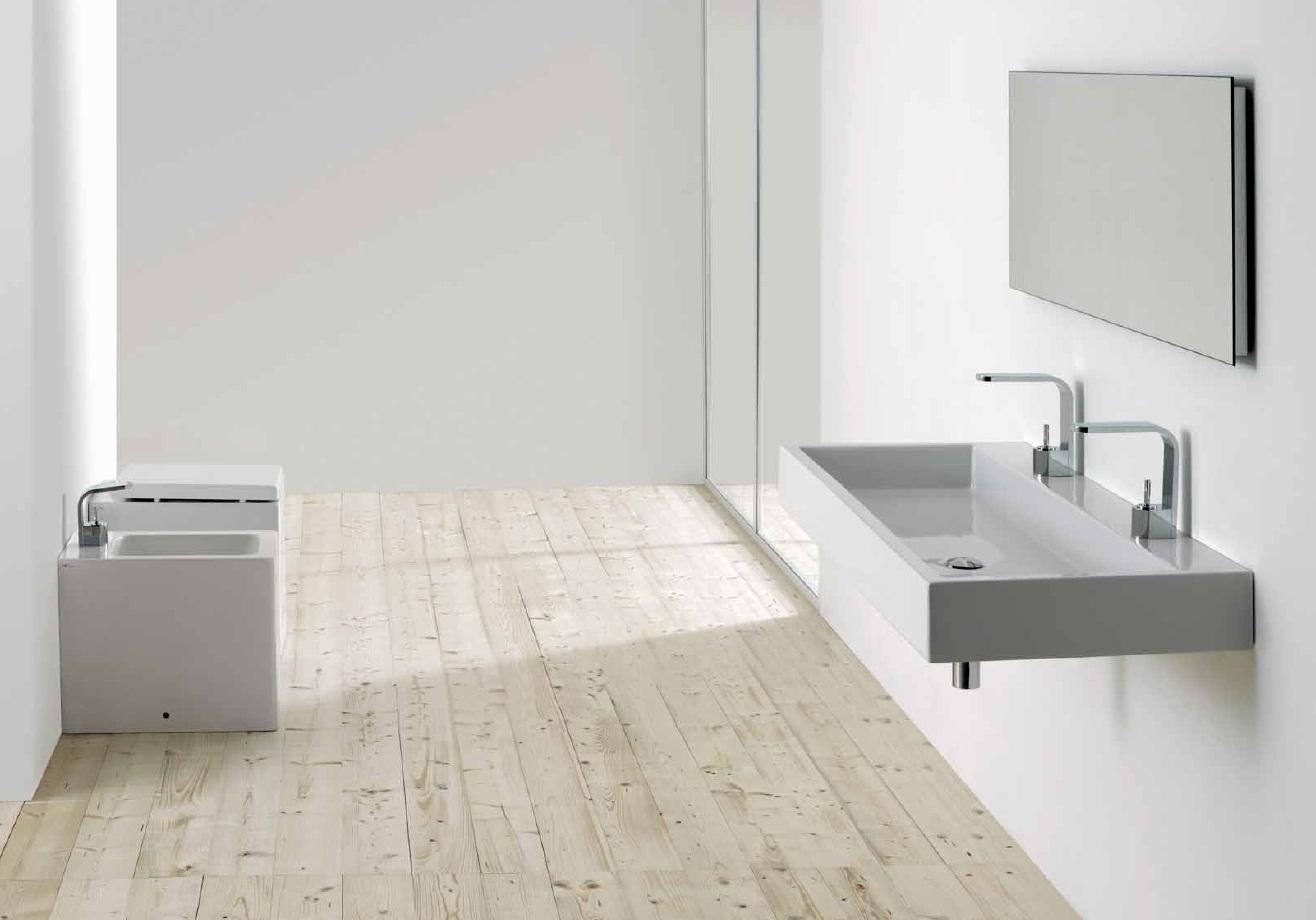 NIC Design - Vangeli Giuseppe - Arredo bagno a Milano, Via Donatello 11 - Interior design ...