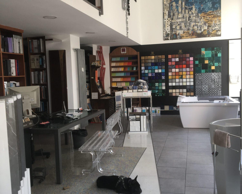 Arredo Bagno Milano Showroom